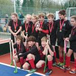 #TeamNorth Shine at Oxfordshire School Games
