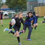 Bicester Family Year 5/6 Tag Rugby Festival
