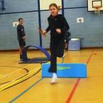 Cooper Family Sportshall Athletics Inclusion
