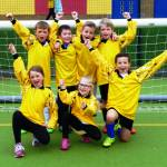 Bicester Area Under 9 Mini Football