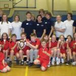 NOSSP Sportshall Athletics (Targeted) Final