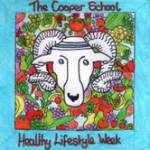 Cooper School's Healthy Lifestyles Week