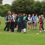 BGN host Rounders England!