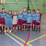 Kidlington Year 3/4  G&T Football Festival