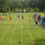 STOP PRESS! Warriner Primary PE Newsletters