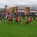 Bicester Area Primary Cross Country