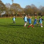 BCC Year 3/4 Football