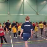 Kidlington Partnership Dance Festival