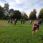 Kidlington Primary Schools Cross Country