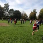 Kidlington Primary Schools Cross Country