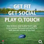Touch Rugby - New League