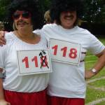National Sports Week in Kidington