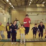 Banbury Family Targeted Athletics