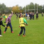 Banbury Area Year 5/6 Tag Rugby