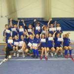 BCC Year 5/6 G&T SH Athletics