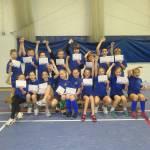 BCC Year 5/6 G&T SH Athletics