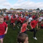 Banbury Area Cross Country 2018
