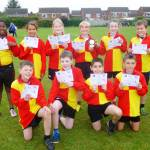 Cooper Family Tag Rugby Festival 2014