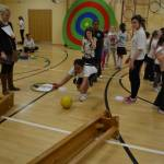 BCC Family Girls Only Multi-Skills Festival
