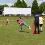Banbury Academy Family Kwik Cricket Festival