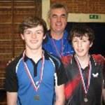 Oxon Schools Table Tennis a Great Success