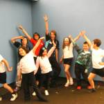Banbury Area Year 4 Dance Festival
