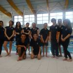 Banbury Area Year 5/6 Swimming Gala