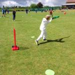 KWIK CRICKET SPORTS LEADERS ARE A BIG HIT