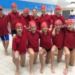 Banbury Area Year 5 and 6 Swimming Gala