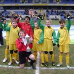 St Leonard's victorious at the Kassam.