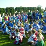 Kidlington Partnership Football Festival