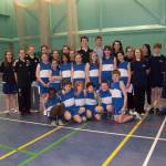 Gosford Partnership Sportshall Athletics