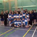 Gosford Partnership Sportshall Athletics