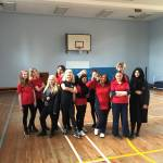 Sway Dancers at Banbury Academy