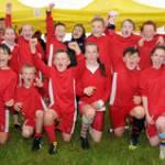 Deddington Primary School go to Nationals!