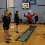 Cooper Family Sportshall Athletics -Inclusion