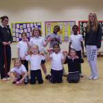 Skipping Club in North Kidlington School