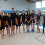 Banbury Area Swimming Gala