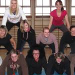 Primary Teachers  Gymnastics Course