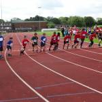 Banbury Area Quadkids Results