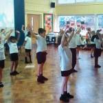 Goldilocks & a Summer Journey at St Joseph's