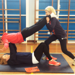 TOP Gymnastics for Teachers