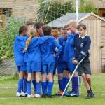 Bicester Schools' Football League