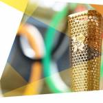 Olympic Torch To Visit Our Area!!