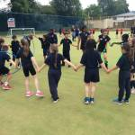 BGN Family Year 3 Multi-skills Festival