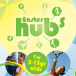 Easter Holiday Hubs!