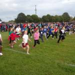Bicester Schools X Country Championship