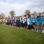 Primary Cross Country Finals Results