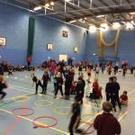 Year 1 Multi-skills at BGN