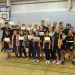 Banbury Area Year 5/6 SH Athletics